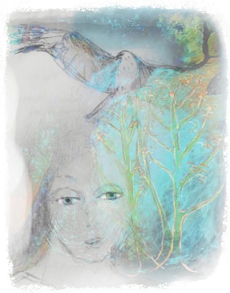 Annette Hoff-Jessen, digital-art, digital-print, originalgrafik, Atelier-Kaiserborgen,
